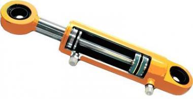 Ремонт гідроциліндрів,гідронасоси і гідромотори
