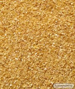Продам крупу пшеничную оптом