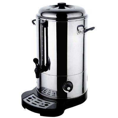 Кипятильник - кофеварочная машина Hendi 211403 9 л