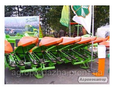 Приспособление для уборки кукурузы «ДОН-1500Б» * «ДОН-1500M» * «ДОН-101 Вектор» * «CLAAS» * «New Hol