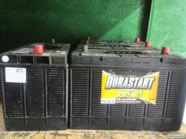 Аккумулятор DuraStart