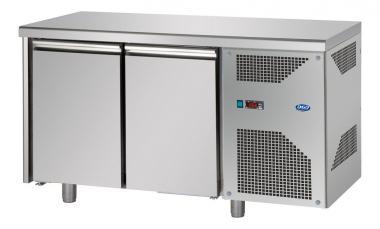 Стіл холодильний DGD TF02MIDGNAL+C11+C12 (БН)