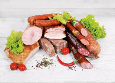 Качественные колбасные изделия от производителя! ТМ