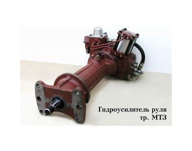 Гідропідсилювач керма (ГУР)