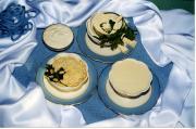 Соевый сыр-тофу