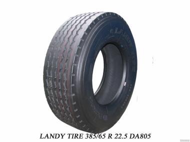 Грузовые шины 385/65 R22,5 LANDY TIRE DA805