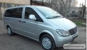 Пасажирські перевезення мікроавтобусом на 8-12 місць, Карпати - Буковель