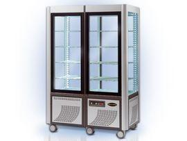 Витрина морозильная 800ВТ