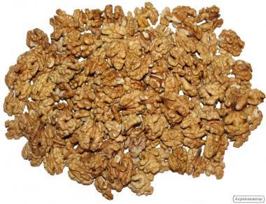 Грецкий орех чищеный