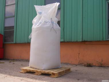 Полипропиленовые мешки Биг Бег от производителя