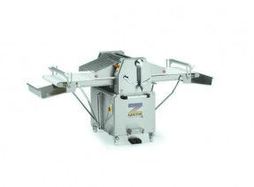 Тісторозкаточна машина SF 500 N Zmatik