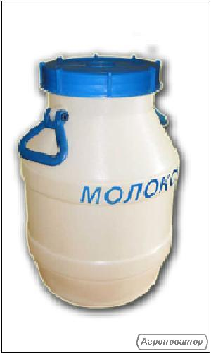 Бидоны для молока