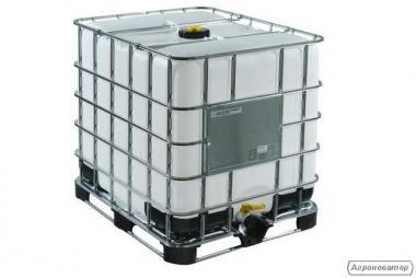 Продам еврокуб (ibc контейнер) б/у (2сорт) нехарчової