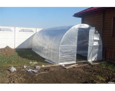 Чехол Экватор для теплицы РостиСлавна 4 10 м