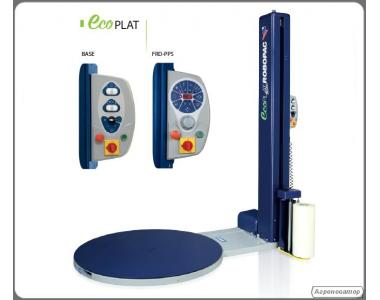 Палетообмотувач Ecoplat Base (Robopac-Italy)