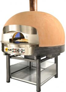 Печь для пиццы LP 75 СВ MORELLO FORNI