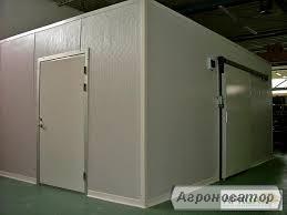 Холодильне та кліматичне обладнання