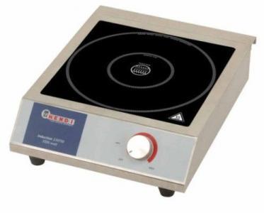 Плита індукційна Hendi Kitchen Line 3500 239780