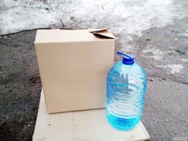 Продам водку заводского производства 40С тетрапак !!!