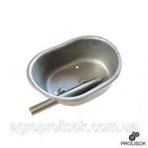 Поїлка чашкова для свиноматок з похилим кутом PR1