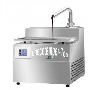 Темперирующая машина ICB Chocotemper TOP