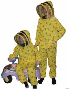 Куртка для юного пчеловода