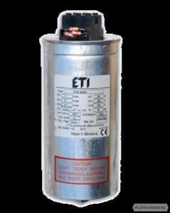 Конденсаторні батареї Electronicon, ETI,RTR Energy (1 - 50кВар)