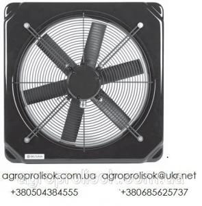 Шахтний Вентилятор Deltafan 355/K/8-8/45/230