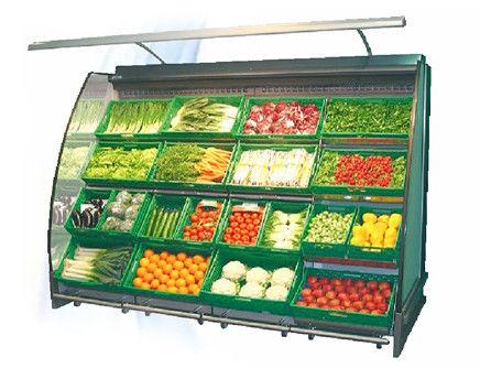 Линия овощных горок MONAXIS 80-NC 250 C5 Linde