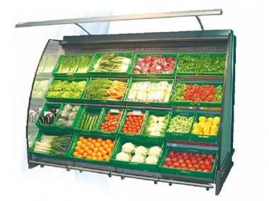 Лінія овочевих гірок MONAXIS 80-NC 250 C5 Linde