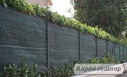 Сетки затеняющие защитные и агороволокно