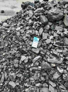 Продаж кам'яного вугілля по Україні. Опт. Вагонні поставки.
