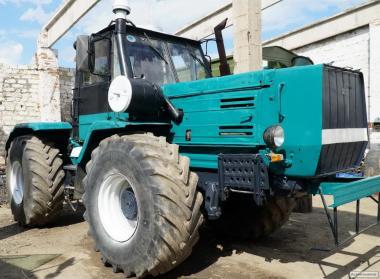 Т-150, ХТЗ Модернизированный