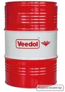 Масло моторное Veedol Multigrade Plus 15w40 208л