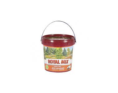 Royal Mix гране forte для хвойных: весна-лето, 1 кг