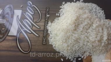 Продам крупу рисову