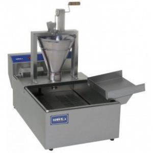 Апарат для приготування пончиків КИЙ-В ФП-11