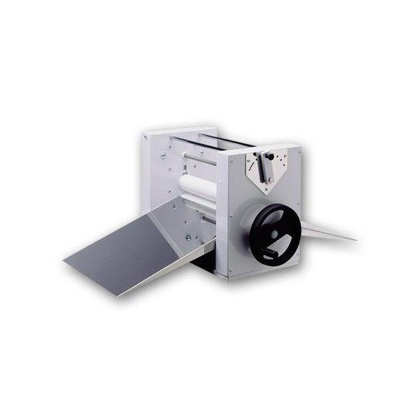 Тестораскаточная машина настольная ( с наклонной плоскостью) EASY 400 M GGF