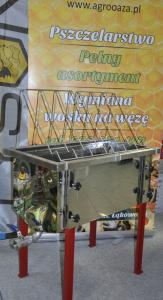 Інше обладнання для бджільництва