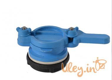 Кран зливний (пластиковий) малий (НТЦ)