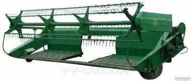посевная и уборочная техника по доступным ценам от производителя.