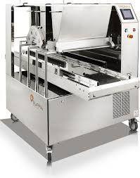 Відсадочна машина Supra Triomax CNC