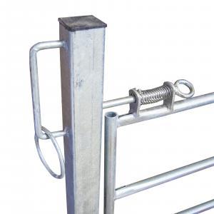 Калитка металлическая