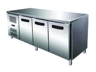 Стіл холодильний Sagi KUBM (БН)