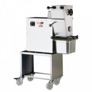 Машины для нарезки мяса, ломтерезки промышленные