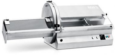 Машини для нарізки м'яса, скиборізки промислові