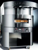 Піч для піци Cuppone GT110/1D (БН)