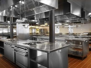 Кухня бара под ключ! Проект-расстановка БЕСПЛАТНО!