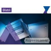 Розподільні щити та розподільні шафи Distri OEZ