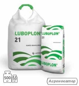 Сульфат аммония 21 Luboplon